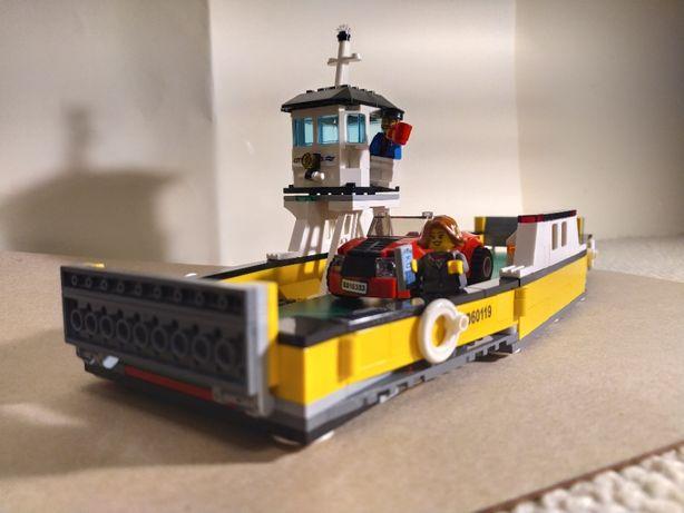 Lego City 60119 Prom
