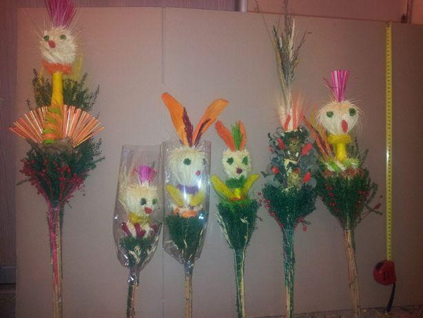 Stroiki Wielkanocne Ozdoby