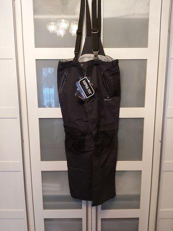 Spodnie narciarskie BERGSON Supra Tex