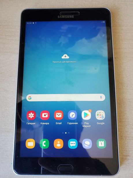 Планшет 8 дюймов Samsung Tab A8 T385 4G LTE