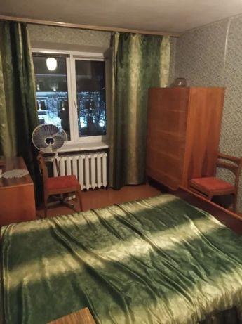 Продам 3 комнатную квартиру на бульваре