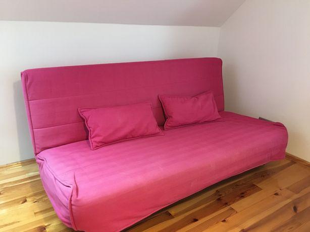 Wygodna sofa z funkcją spania