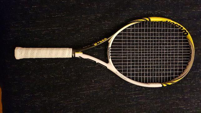 Raquete de ténis Wilson Pro Lite BLX grip L3