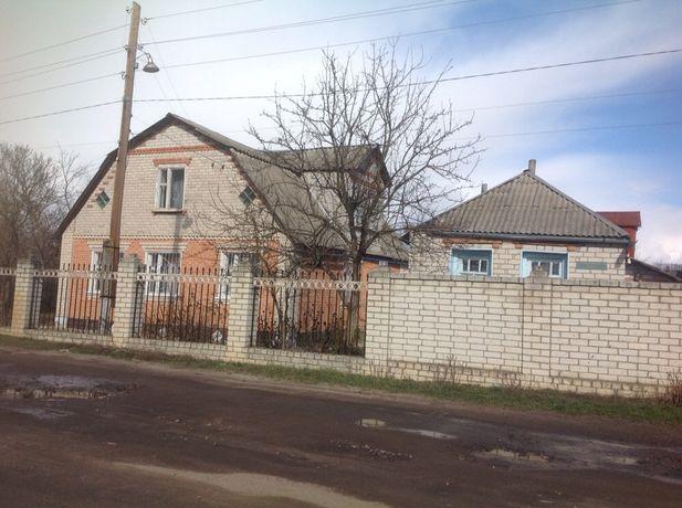 Продам добротный дом 134 м в Липцах от водохранилища 15 мин