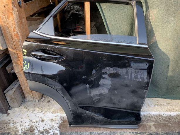 Запчасти Лексус Lexus NX 17г. Дверь комплектая в наличии