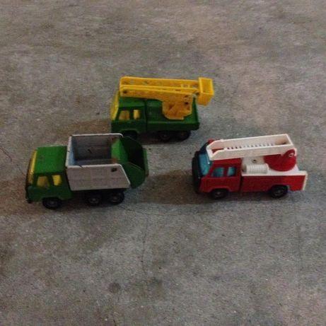 Camiões de Chapa