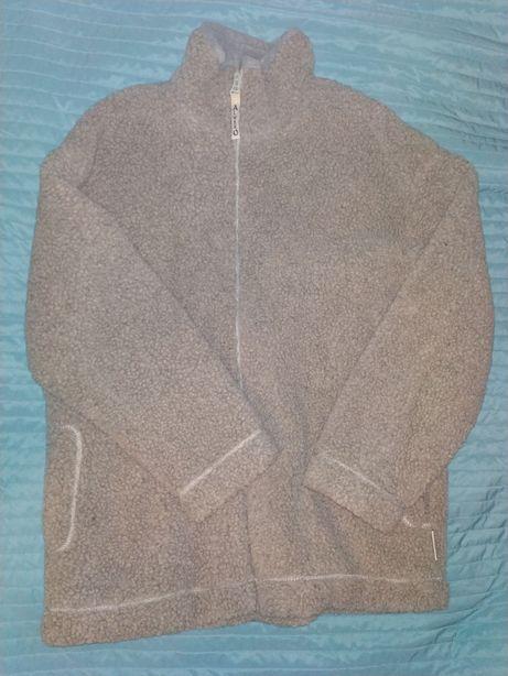 Alwero wełna 100% kurtka męska rozmiar 50 1/2 ceny plus gratis polar