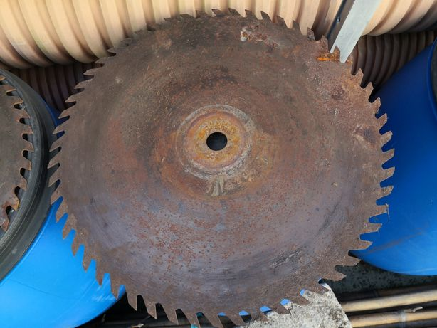 Disco corte madeira