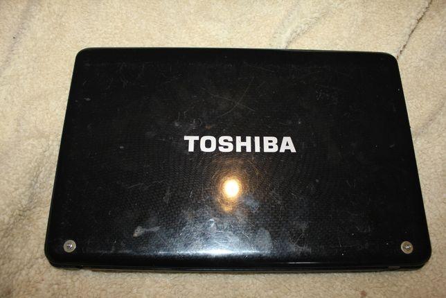 Ноутбук Toshiba Satellite L650D-16U