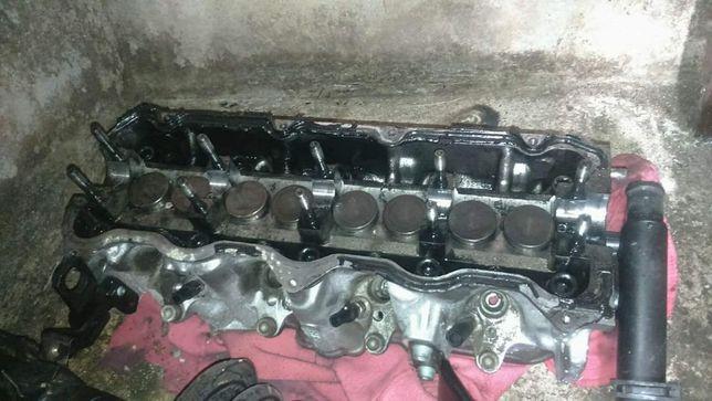 Tenho para venda peças do motor tdi 90/110 6k2