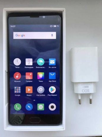 Meizu M6 Note, отличное состояние, телефон, смартфон