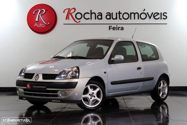 Renault Clio II 1.2 16V