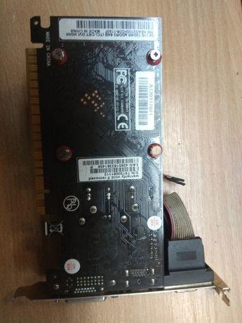 Видеокарта PCI-e GeForce 210 DDR3 1Gb Inno3D 64 bit