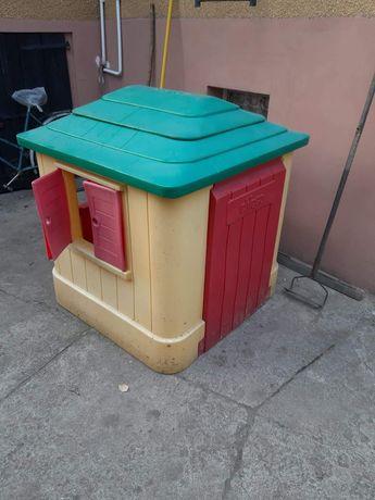 Domek firmy chicco