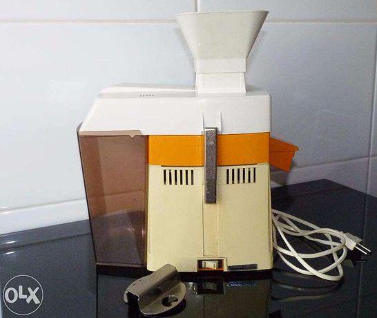 Máquina para Sumos Naturais da Moulinex