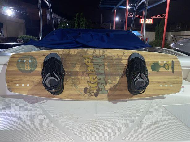 Вейкборд Goodboards BONOBO