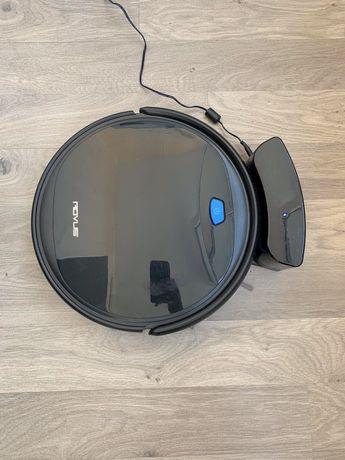 Робот-пылесос Rovus