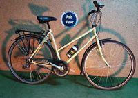 Велосипед Marathon виробництво Нідерланди ! дамка / Asera