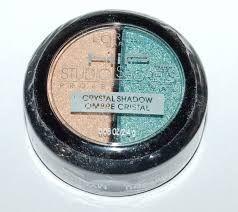 L'oreal HIP Stud Secrets Crystal Eye Shadow Color: Mystical 319