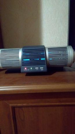 Ионный очиститель воздуха Aircomfort - XJ-2100