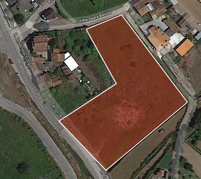 Terreno urbano Macinhata do Vouga Macinhata do Vouga - imagem 1