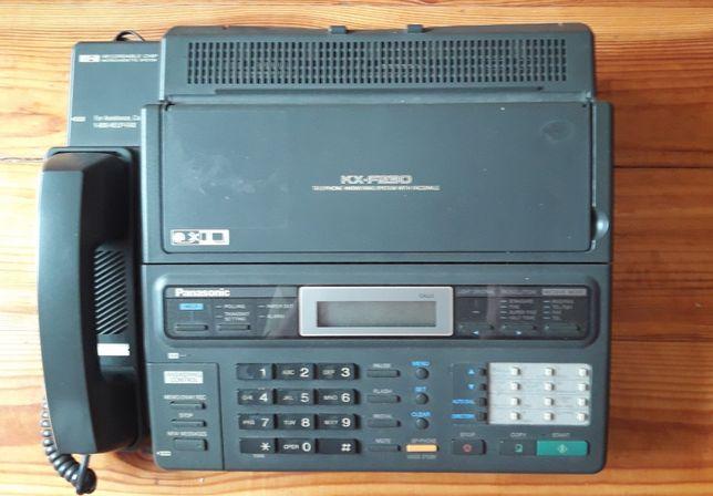 Факс Panasonic KX-F130 BX
