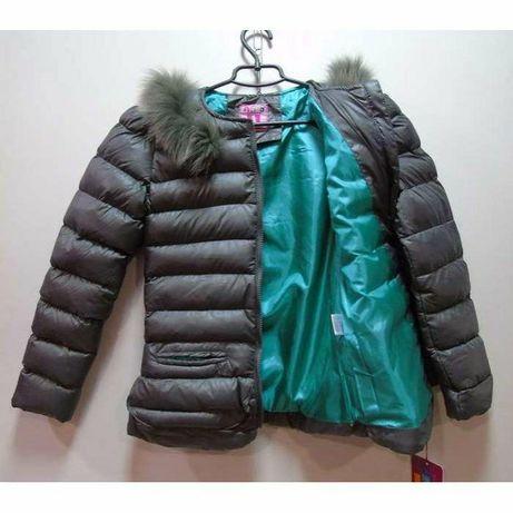 Суперова демі куртка Ativo