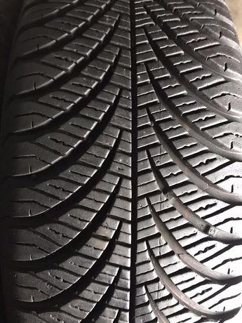 185/65/15 R15 Goodyear Eagle 4 Seasons 4шт зима