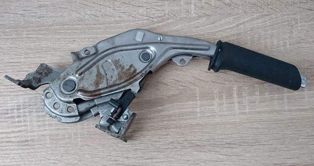 dźwignia hamulca ręcznego OPEL ASTRA H III