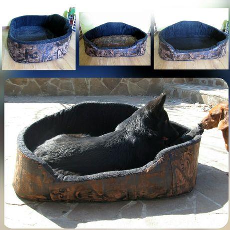 Лежаки для собак и кошек под заказ.