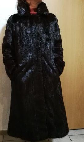 Шикарная норковая шуба 50-52 р