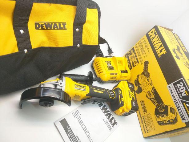 Болгарка DeWalt DCG415 DCG415W1 DCG413 з США Оригінал