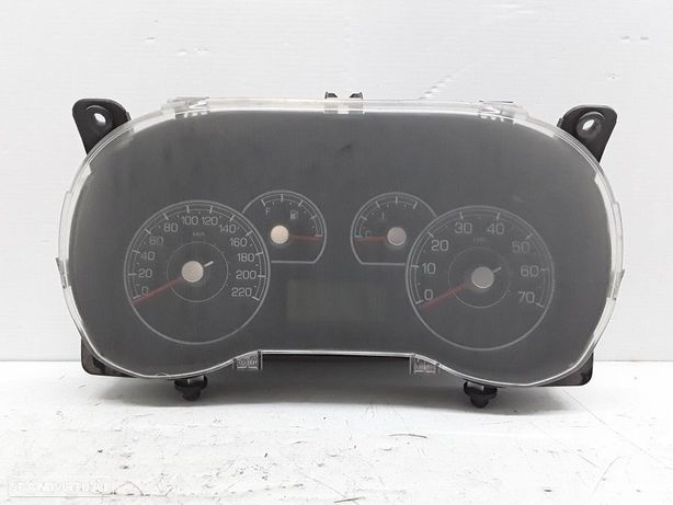51803121 Quadrante FIAT GRANDE PUNTO (199_) 1.3 D Multijet