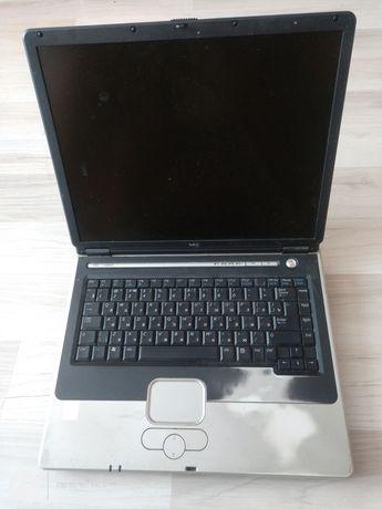 Ноутбук NEC M5410 рабочий