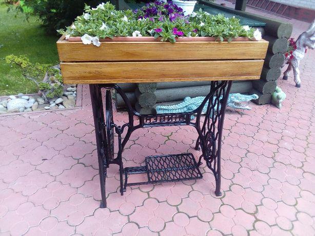 Подвазонник, клумба, цветник для декора сада двора