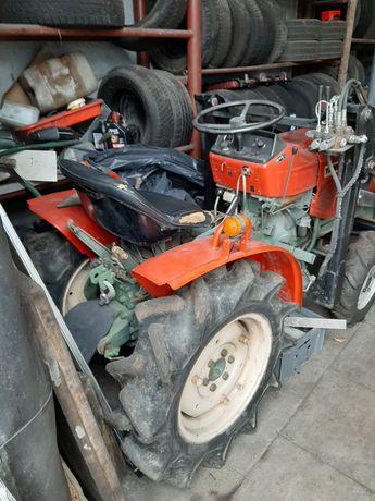Traktorek yanmar ym1510