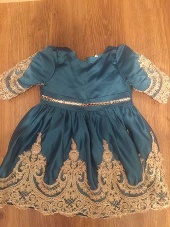 Продам нарядне платтячко