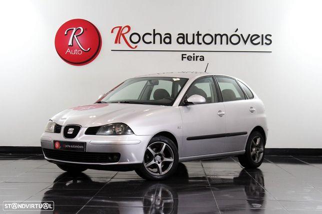 SEAT Ibiza 1.4TDI 16v Sport