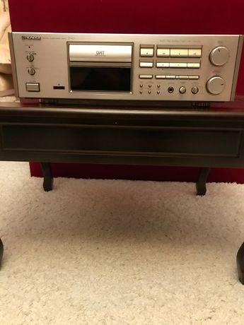 Продам DAT магнитофон Pioneer D-07