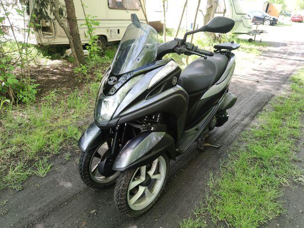 Yamaha tricity 125 kat B