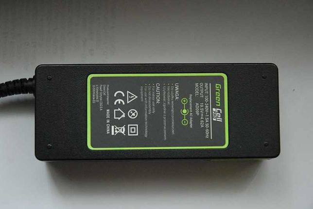 Zasilacz do laptopów DELL  AD09P 19,5V