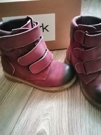 Зимние ботинки LMark.