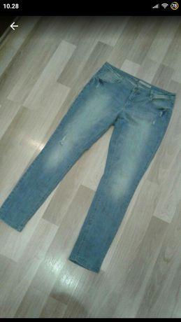 Продам женские джинсы/жіночі джинси размер W34 XXL