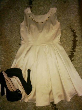 Нарядное вечернее платье + подарок