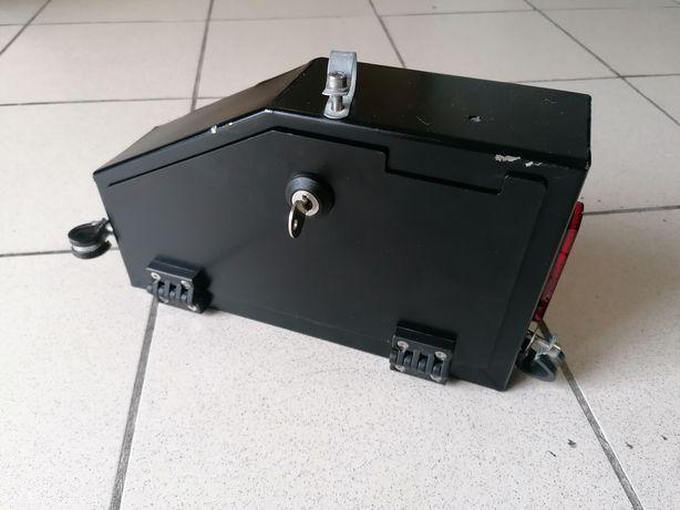 Caixa de Ferramentas para BMW R1200 ou R1250 GS ou GSA
