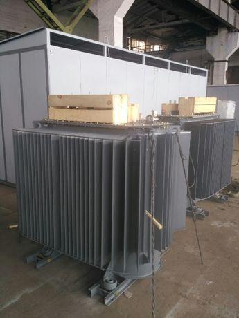 Трансформатор ТМГ - 1000 10/0,4