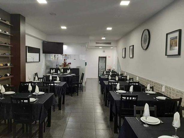 Loja - Restaurante em Arouca