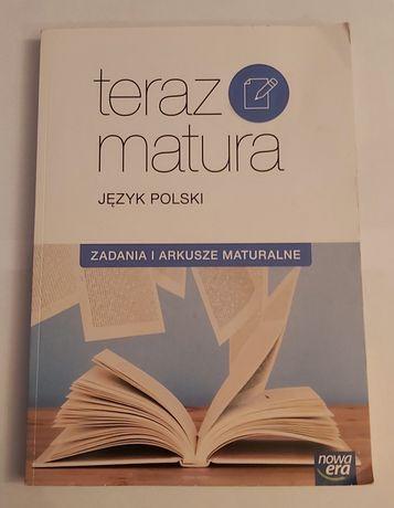 Teraz matura- Język polski