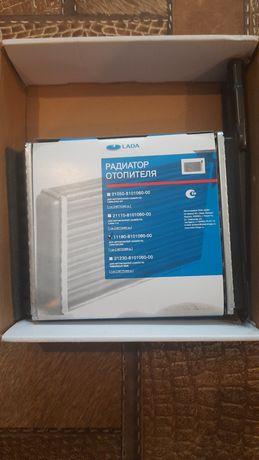 Радиатор отопителя,печки ВАЗ 1117,1118,1119,Калина.