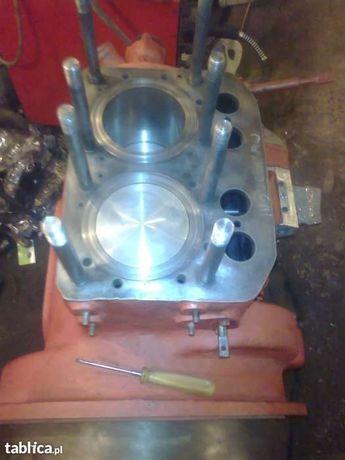 Zetor K 25,A 25, 25 silnik po generalnym remoncie
